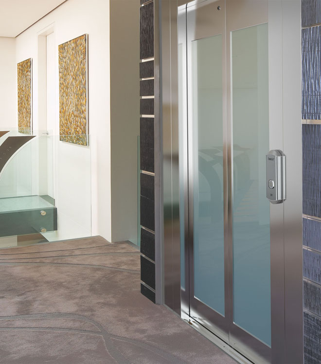 Luxury home elevators and italian design for Luxury home elevators